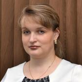 Щетникова Лариса Николаевна, гинеколог-эндокринолог