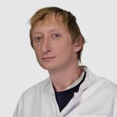 Обидин Иван Юрьевич, психотерапевт
