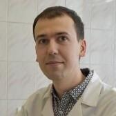 Иванов Алексей Владимирович, онколог