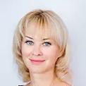 Анучина Алла Игоревна, психолог
