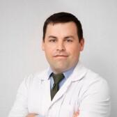 Салов Роман Викторович, травматолог-ортопед