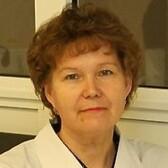 Титова Светлана Васильевна, гематолог