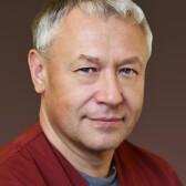 Медведев Дмитрий Владимирович, психолог