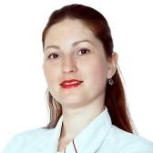 Васильева Елизавета Александровна, психолог