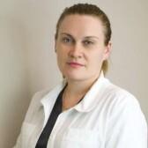 Мартышкина Елена Юрьевна, гинеколог