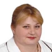 Антонова Юлия Валерьевна, гинеколог