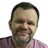 Шеститко Олег Николаевич, ЛОР