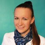 Петрова (Щербакова) Ксения Александровна, детский стоматолог
