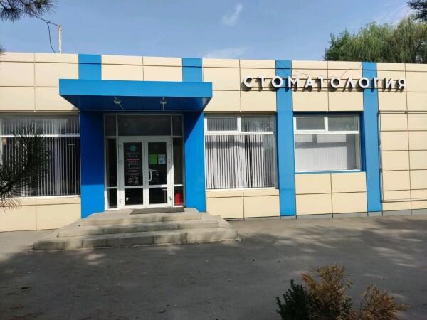 Медицинский центр «Суворовский»