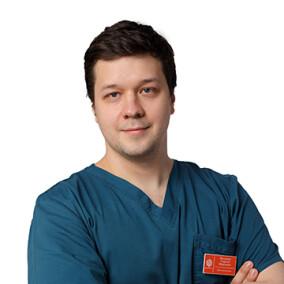 Поляков Сергей Юрьевич, терапевт