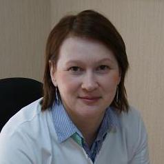 Дора Светлана Владимировна, терапевт