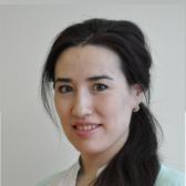 Абилова Динара Аркадьевна, онколог