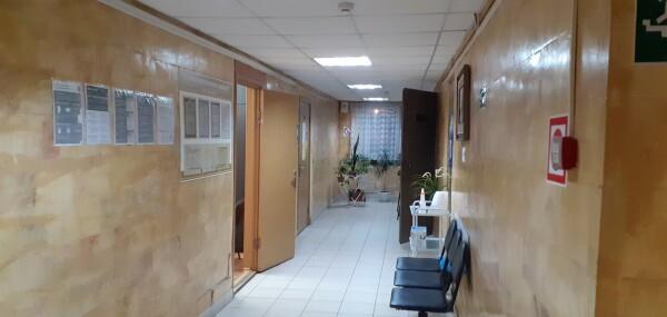 Стоматологический кабинет «Эдельвейс»