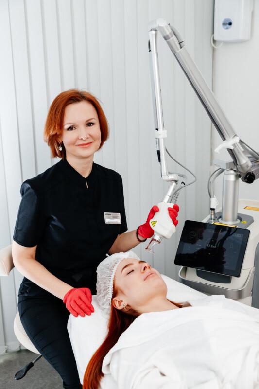 Клиника косметологии «Алтика»