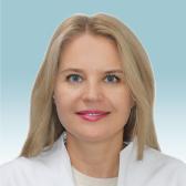 Юдина Ирина Юрьевна, кардиолог