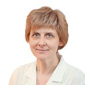Гамова Светлана Геннадьевна, педиатр