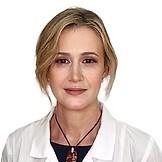 Орлова Юлия Анатольевна, гастроэнтеролог