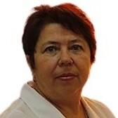 Максименкова Любовь Ивановна, невролог