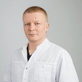Дорофеев Юрий Леонидович, ортопед