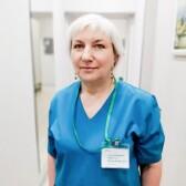 Кондратьева Марина Владимировна, массажист