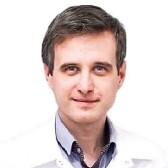 Молочков Сергей Владимирович, рентгенолог