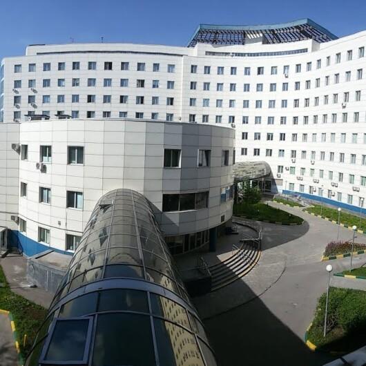 Клиническая больница № 24, фото №1