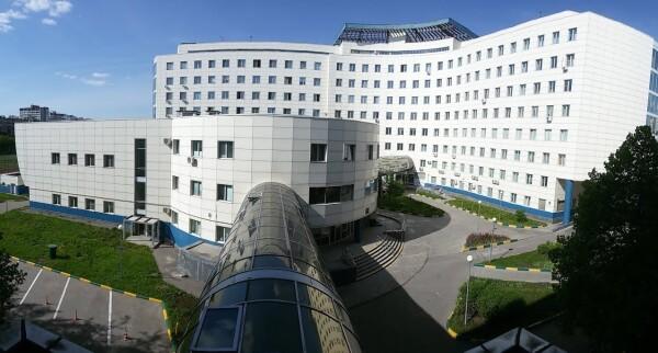 Городская клиническая больница № 24