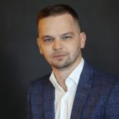Пигулевский Дмитрий Александрович, стоматолог-терапевт