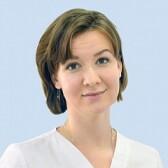 Даниленко Анна Андреевна, челюстно-лицевой хирург