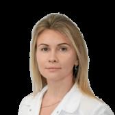 Евдокимова Светлана Юрьевна, косметолог