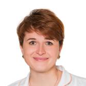 Симошенкова Мария Александровна, педиатр