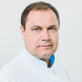 Болдырев Михаил Геннадьевич, анестезиолог