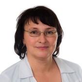 Духанина Александра Юрьевна, невролог