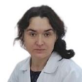 Левченко Юлия Сергеевна, офтальмолог