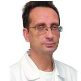 Дмитриев Дмитрий Олегович, кардиолог