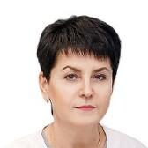 Болдырева Оксана Викторовна, врач УЗД