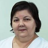 Половинченко Людмила Аркадьевна, рентгенолог
