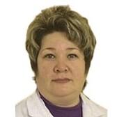 Ардарова Виктория Владимировна, педиатр