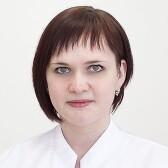 Алямова Ирина Владимировна, гинеколог