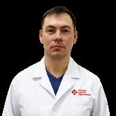 Гадиев Юрий Алексеевич, уролог