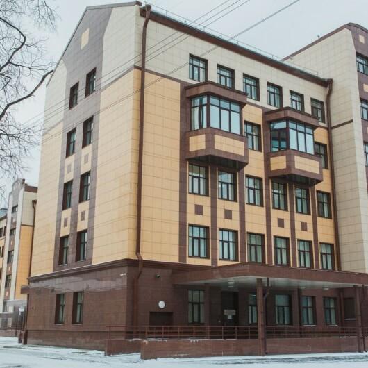 Клиника Педиатрического университета, фото №1