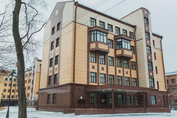 Клиника Педиатрического университета
