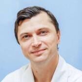 Леоновец Дмитрий Владимирович, эндоскопист