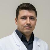 Мясников Дмитрий Анатольевич, уролог