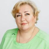 Валетова Светлана Васильевна, хирург-травматолог