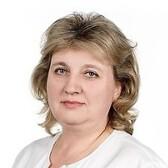Анциферова Оксана Викторовна, педиатр