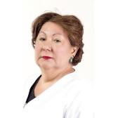 Парзян Фарида Герасимовна, маммолог-онколог
