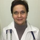 Вышенская Анастасия Юрьевна, кардиолог