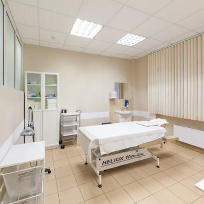 Ист Клиник в Некрасовке, фото №3