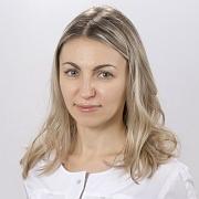Акиншина Ирина Витальевна, дерматолог